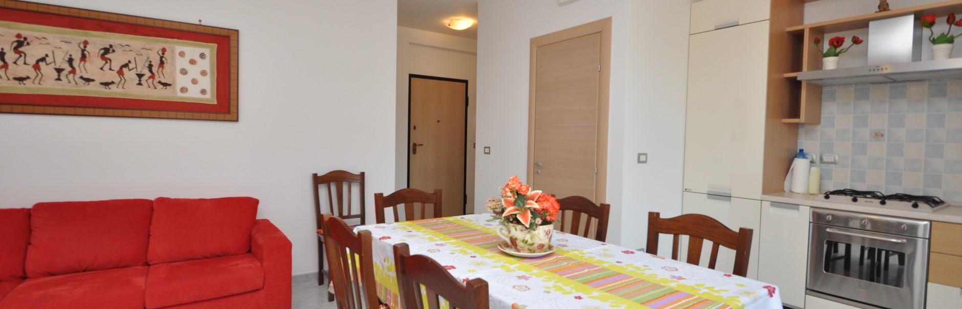 Appartamento Rubino - Gallipoli