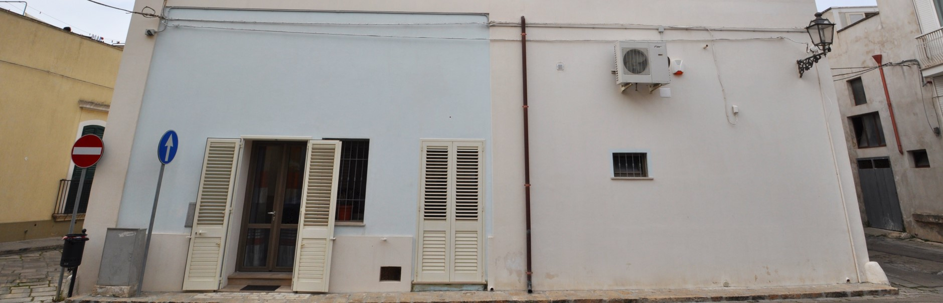 Appartamento Casa Tu Tore - Racale