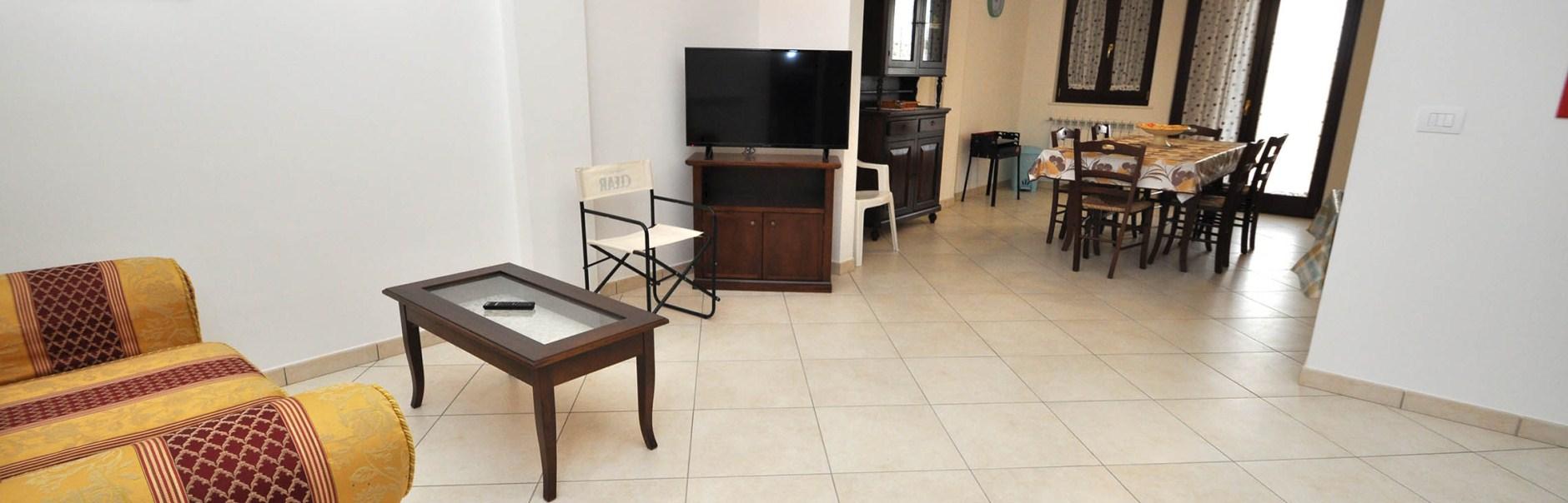 Appartamento Uxentum 2 - Ugento