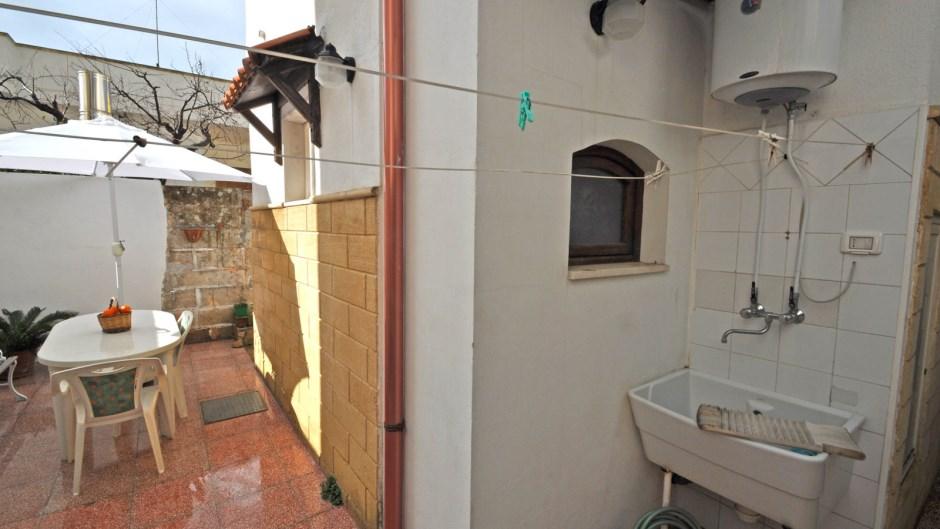 Villetta barocco - Puzza dallo scarico bagno ...