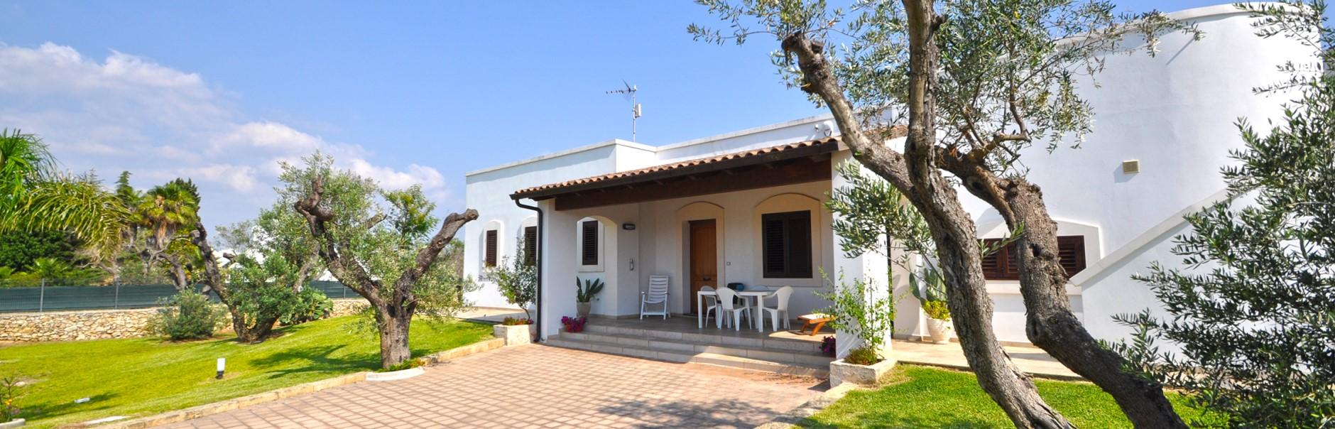 Villa De Luca - Gallipoli