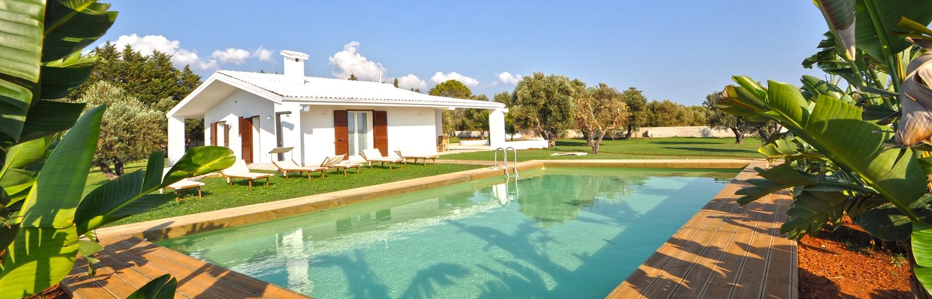 Villa Paradiso - Mancaversa