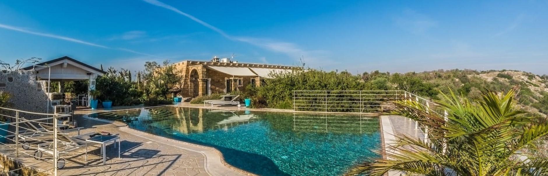 Villa Alto Mare - Capilungo