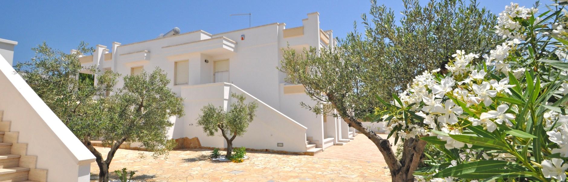 Residence Punta Pizzo - Mancaversa