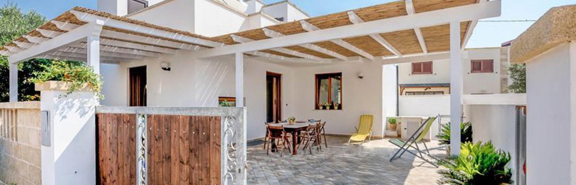 Villa Stella Marina - Capilungo