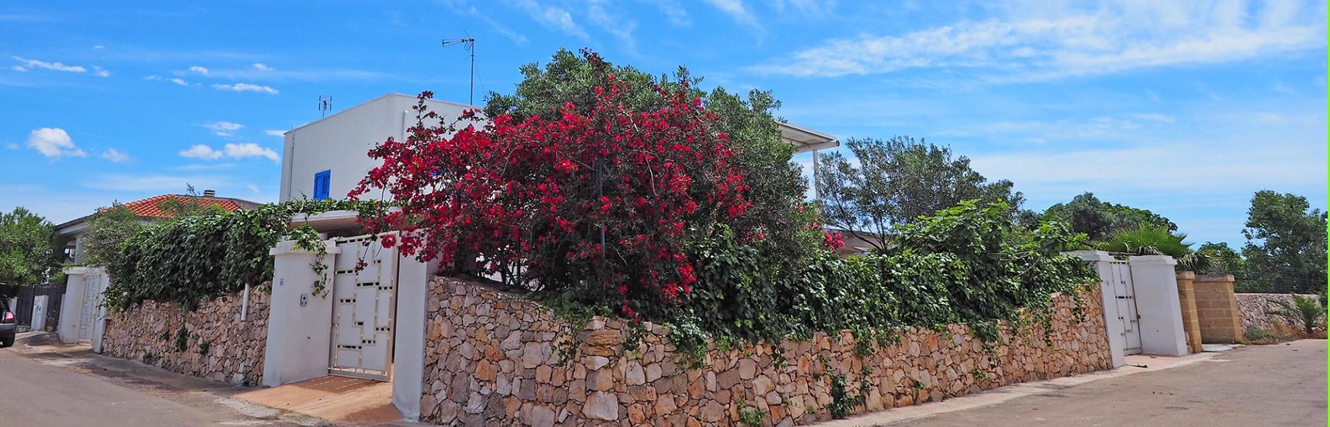 Villetta Blue Marine 1 - Torre Suda