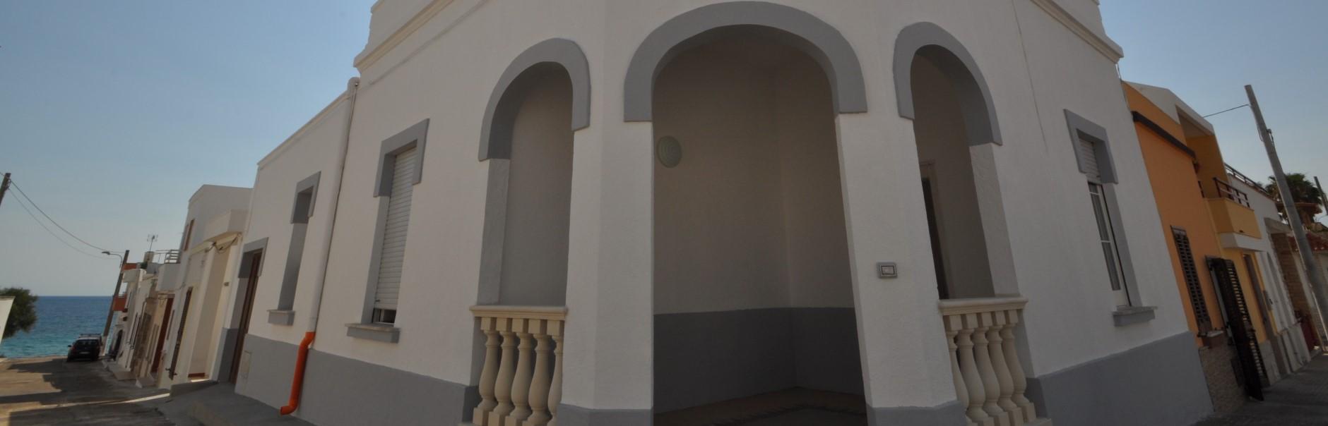 Villetta Capri - Mancaversa