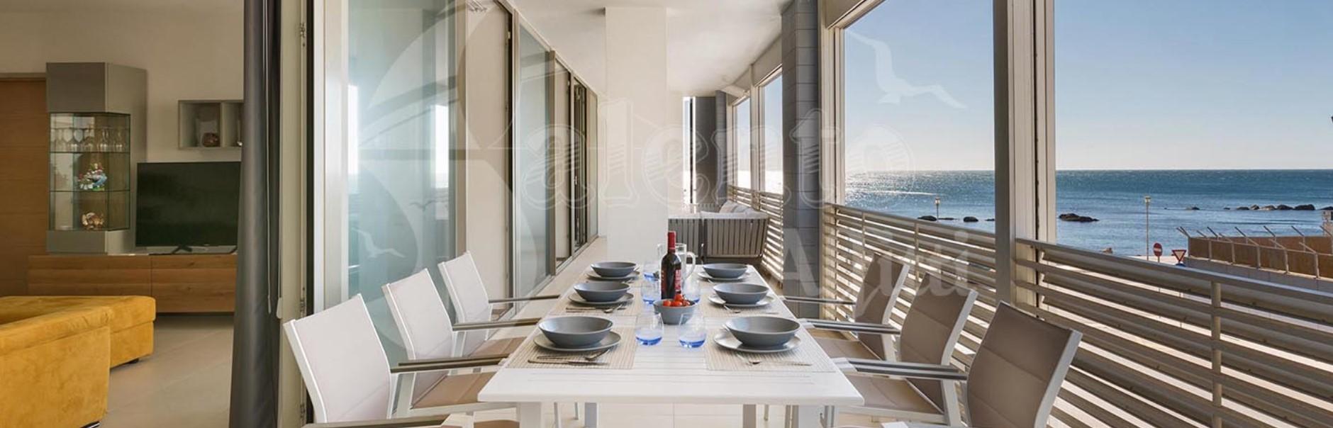 Appartamento Le Vele Luxury - Gallipoli